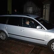 Overlijden prins Bernhard, personeel verlaat paleis Soestdijk
