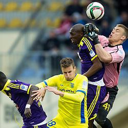 20150322: SLO, Football - Prva liga Telekom Slovenije 2014/15, NK Domzale vs NK Maribor