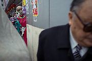 self-taught chinese street photographer takes china by storm with his perfectly timed photos<br /> <br /> Street photography requires a knack for catching quirky and unexpected details that others might miss, and this is a talent that self-taught Chinese street photographer Tao Liu has in spades. As a water meter reader in the city of Haifei, he spends his days on the streets, where he can capture warm, unexpected and sometimes funny moments.<br /> Liu's hobby began three years ago when he bought a Fujifilm X100 and started shooting during his commutes and lunch breaks. He looked up videos by other photographers and read books to improve his art.<br /> ©Tao Liu/Exclusivepix Media