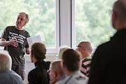 Lezing van Mike Burrows. In Ysselsteyn vindt het jaarlijkse Cycle Vision plaats. Tijdens het evenement van de Nederlandse ligfietsvereniging NVHPV kunnen ligfietsers meedoen aan diverse wedstrijden en andere activiteiten. Geinteresseerden kunnen kennismaken met ligfietsen en diverse modellen proberen.