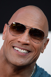 April 8, 2017 - New York, NY, USA - April 8, 2017  New York City..Dwayne Johnson attending 'The Fate Of The Furious' New York premiere at Radio City Music Hall on April 8, 2017 in New York City. (Credit Image: © Kristin Callahan/Ace Pictures via ZUMA Press)