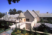 Greystone Mansion, Greystone Park, Beverly Hills, Los Angeles, California (LA)