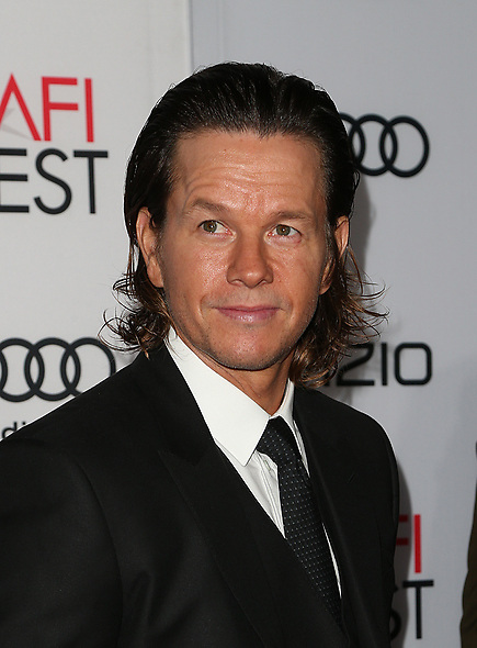 November 17, 2016 - Hollywood, CA, United States - 17 November 2016 -  Hollywood, California - Mark Wahlberg. AFI FEST 2016 - Closing Gala - Premiere Of ''Patriot's Day'' held at The TCL Chinese Theatre. Photo Credit: AdMedia (Credit Image: © AdMedia via ZUMA Wire)