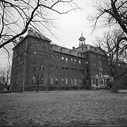 Mount Loretto orphanage