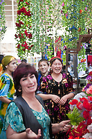 Portraits and People along The silk road<br /> Uzbekistan, Central Asia