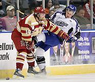 OKC Blazers vs Wichita - 3/3/2007