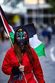 Britain Protest for Palestine