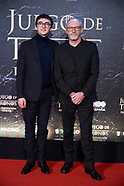 102419 'Game Of Thrones. The Official Exhibition' Opening