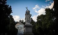 Genova-Cimitero Staglieno