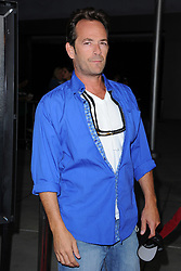 Global Green USA's 11th Annual Pre-Oscar Party. Avalon, Hollywood, California. Pictured: Luke Perry EVENT February 26, 2014. 26 Feb 2014 Pictured: Luke Perry. Photo credit: AXELLE/BAUER-GRIFFIN / MEGA TheMegaAgency.com +1 888 505 6342