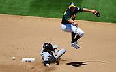 20100422 - New York Yankees vs Oakland Athletics