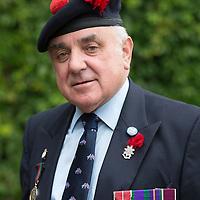 Major Ronnie Proctor