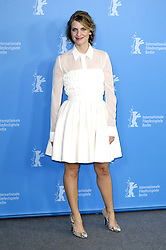 61053609<br /> Melanie Laurent attends Aloft photocall at the 64th Berlin International Film Festival / Berlinale 2014, in Berlin, Germany. Wednesday, 12th February 2014. Picture by  imago / i-Images<br /> UK ONLY