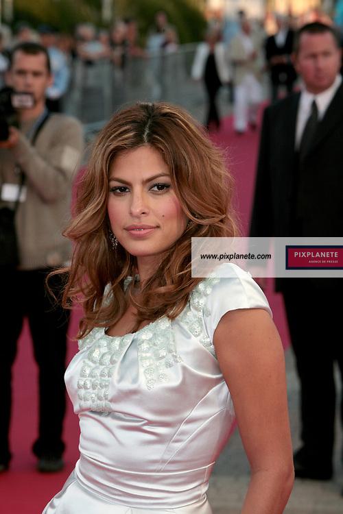 Eva Mendès - 33 ème Festival du cinéma américain de Deauville 2007 - 7/9/2007 - JSB / PixPlanete