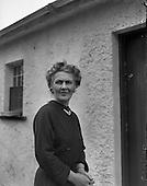 1958 Mrs Joyce Osborne
