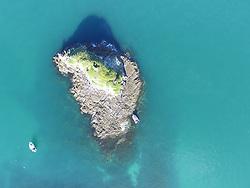 Frenchman Island, Whangarei Harbour