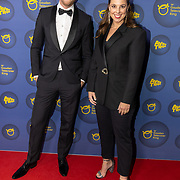 NLD/Amsterdam/20211014 - Gouden Televizier Ring Gala 2021, Roos Moggre