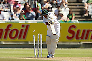 Cricket South Africa v Australia 1st Test D2