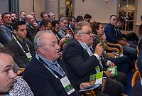 ZEIST -   Nationaal Golf & Groen Symposium.Copyright Koen Suyk