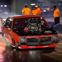 Vince Belladonna - 1186 - Belladonna Racing - Holden LX Torana - Supercharged Outlaws (SC/S)