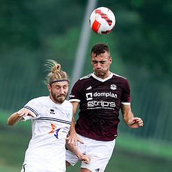 20210730: SLO, Football - 2. SNL, NK Triglav vs ND Gorica