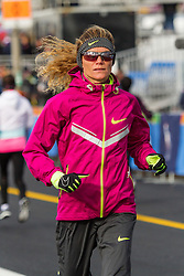 NYC Marathon, Valeria Straneo