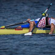 Croatia at Worlds 2017