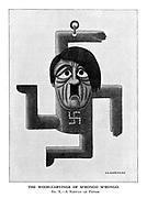 The Wood0carvings of M'bongon M'bongo. No, X. - A Naryan or Fetish.