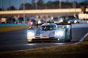 January 30-31, 2021. IMSA Weathertech Series. Rolex Daytona 24h:  #01 Cadillac Chip Ganassi Racing, Renger van der Zande