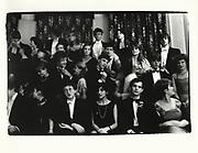 Keats society. Studley priory. 1980