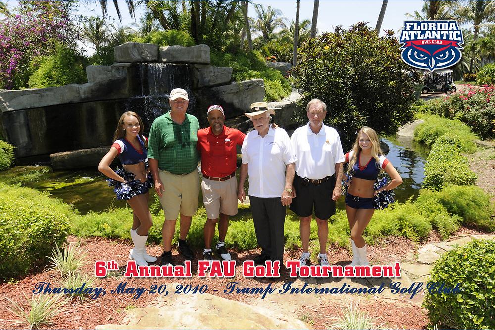 2010 FAU 6th Annual Golf Tournament