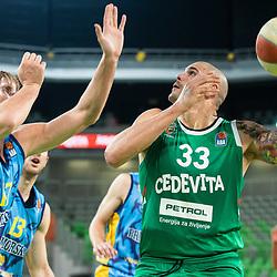 20200126: SLO, Basketball - ABA League, Cedevita Olimpija vs Sixt Primorska