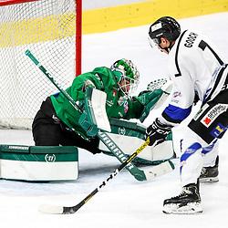 20201114: SLO, Ice Hockey. Alps Hockey League 2020/21, HK SZ Olimpija vs Wipptal Broncos