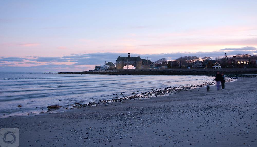 Narragansett, Rhode Island, 2012