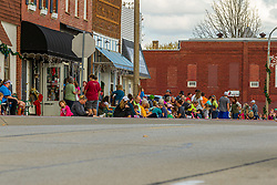 Heyworth Christmas Parade - 2020