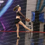 1005_Yorkshire Martyrs Cheerleading Squad - Junior Dance Solo Pom