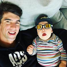 Celebrity Instagram - 11 Feb 2019