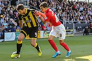 Burton Albion v Coventry City 060915