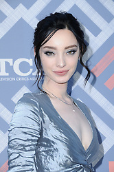 08 August  2017 - West Hollywood, California - Emma Dumont.   2017 FOX Summer TCA held at SoHo House in West Hollywood. Photo Credit: Birdie Thompson/AdMedia *** Please Use Credit from Credit Field ***