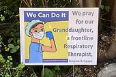 News-Coronavirus California-May 22, 2020