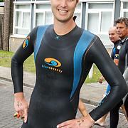 NLD/Amsterdam/20150906 - Amsterdam City Swim 2015, Maarten van der Weijden