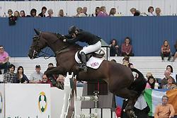 Fletcher Tina (GBR) - Hello Sailor<br /> Dublin Horse Show 2012<br /> © Hippo Foto - Beatrice Scudo
