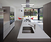 Muswell Hill house_Colour Interiors