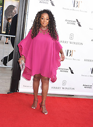 Star Jones attends the American Ballet Theatre Spring Gala at The Metropolitan Opera House on May 21, 2018 in New York City, NY, USA. Photo by MM/ABACAPRESS.COM