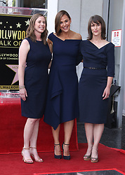 Jennifer Garner Honored With Star On The Hollywood Walk Of Fame. 20 Aug 2018 Pictured: Susannah Kay Garner Carpenter, Jennifer Garner, and Melissa Garner Wylie. Photo credit: Jaxon / MEGA TheMegaAgency.com +1 888 505 6342