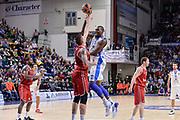 DESCRIZIONE : Eurolega Euroleague 2015/16 Group D Dinamo Banco di Sardegna Sassari - Brose Basket Bamberg<br /> GIOCATORE : Christian Eyenga<br /> CATEGORIA : Tiro Gancio<br /> SQUADRA : Dinamo Banco di Sardegna Sassari<br /> EVENTO : Eurolega Euroleague 2015/2016<br /> GARA : Dinamo Banco di Sardegna Sassari - Brose Basket Bamberg<br /> DATA : 13/11/2015<br /> SPORT : Pallacanestro <br /> AUTORE : Agenzia Ciamillo-Castoria/L.Canu