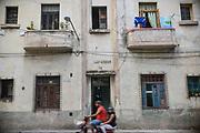 Havana, Cuba. Febraury / 2014.