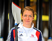 Caversham, Great Britain, Vicky MEYER-LAKER, GB Rowing media day at the Redgrave Pinsent Rowing Lake. GB Rowing Training centre. Wednesday  27/02/2013    [Mandatory Credit. Peter Spurrier/Intersport Images]