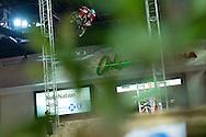 Massimo Bianconcini  in Step Up at Endurocross Las Vegas, NV.
