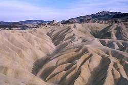 CA: Death Valley National Park Zabriskie Point   .Photo by Lee Foster, lee@fostertravel.com, www.fostertravel.com, (510) 549-2202.Image: cadeat203